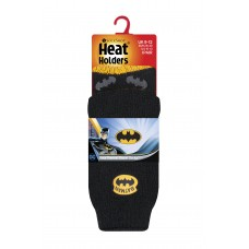 Heat Holders Boys Batman Socks 0% VAT Winter Clothing