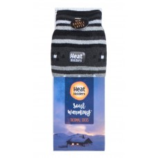 Heat Holders Mens Soul Warming Socks  Winter Clothing