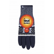 Heat Holders Mens Gloves Bergen Winter Clothing