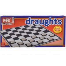 Draughts Game Christmas & Games