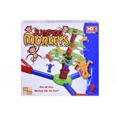 Jumping Monkeys Game Christmas & Games