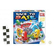 Race to Base Game Christmas & Games