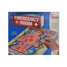 Emergency Room Game Christmas & Games