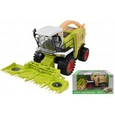 Farm Combine Harvester Set Christmas & Games