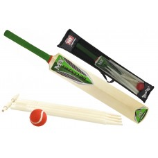 Cricket Set in Carry Bag Christmas & Games