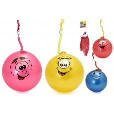 Fruit Scented Ball Keyring Christmas & Games
