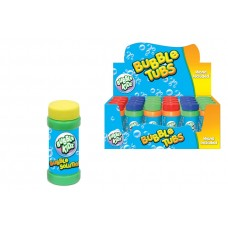 Bubble Tubs in display Christmas & Games