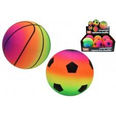 Neon Sports Ball Christmas & Games