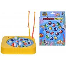 Fishing Game Christmas & Games