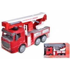 Fire Engine with Light & Sound Christmas & Games