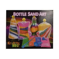 Bottle Sand Art Christmas & Games