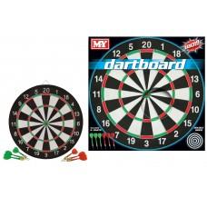 Dart Board Set Christmas & Games
