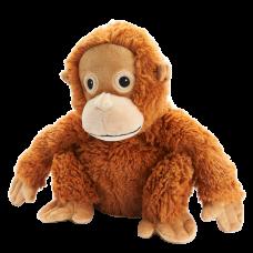 Warmies Orangutan Seasonal