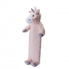 Warmies Hot Water Bottle Unicorn Seasonal