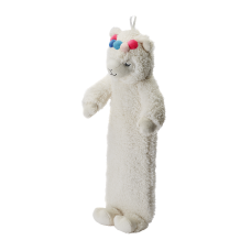 Warmies Hot Water Bottle Llama Seasonal