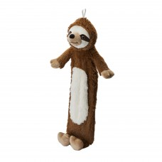 Warmies Hot Water Bottle Sloth Seasonal
