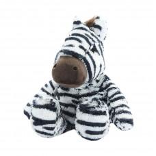 Warmies Zebra Seasonal