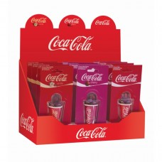 Airpure Coca Cola 3d Assorted Air Fresheners Airpure