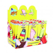 Airpure Walls Ice Cream 3D Assorted Air Fresheners Airpure