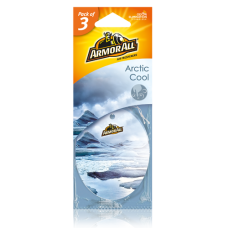 Armor All Arctic Cool Air Freshener Car Care