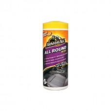 Armor All All-Round Wipes Tub Car Care
