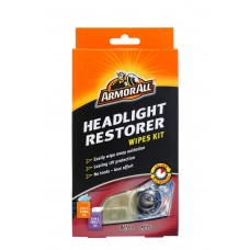 Armor All Headlight Restorer Kit Car Care