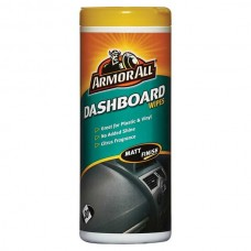 Armor All Dashboard Matte Wipes  Car Care