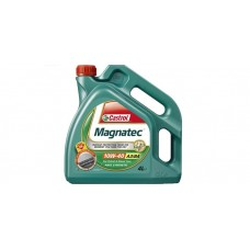 Castrol Magnatec 10w-40 A3/B4 Oil 4 Litre Car Care