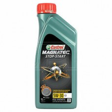 Castrol Magnatec 5w-30 C2 Oil 1 Litre Car Care