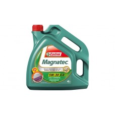 Castrol Magnatec 5w-30 C2 Oil 4 Litre Car Care
