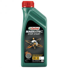 Castrol Magnatec 5w-30 C3 Oil 1 Litre Car Care