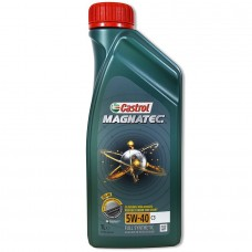 Castrol Magnatec 5w-40 C3 Oil 1 Litre Car Care