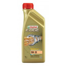Castrol Edge Titanium 0w-30 Oil 1 Litre Car Care