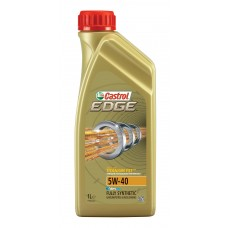 Castrol Edge Titanium 5w-30 Oil 1 Litre Car Care