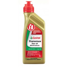 Castrol Transmax DEX 111 Multi U8 1 Litre  Car Care