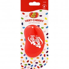 Jelly Belly Very Cherry 3D Air Freshener Jelly Belly
