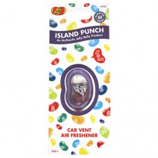 Jelly Belly Island Punch Vent Clip Jelly Belly