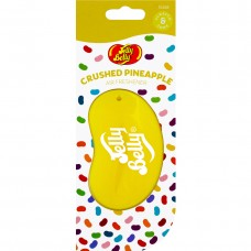 Jelly Belly Pineapple 3D Air Freshener Jelly Belly
