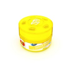 Jelly Belly Lemon Drop Gel Can Air Freshener Jelly Belly