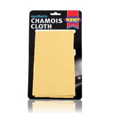 Kent Synthetic Chamois Cloth  Car Care