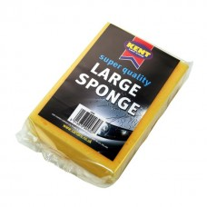 Kent Large Sponge Car Care