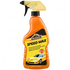 Armor All Speed Wax 500ml Car Care