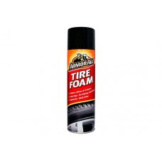 Armor All Tire Foam 500ml Car Care