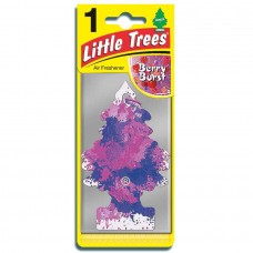 Little Trees Berry Burst Air Freshener Little Trees