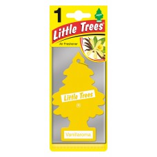 Little Trees Vanillaroma Air Freshener Little Trees