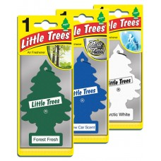 Little Trees Assorted Air Freshener  Little Trees