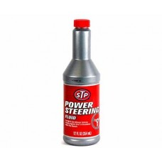 STP Power Steering Fluid 354ml Car Care