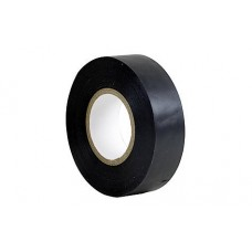 Ring Black Insulation Tape 19mm x 4.6m Car Care