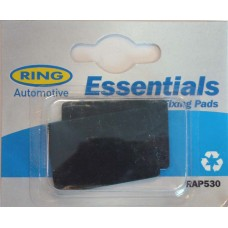 Ring Mirror Pads Car Care