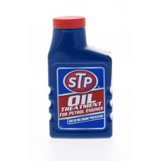 STP Oil Treatment - Petrol 300ml Car Care